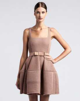 Lanvin dress: around $2995