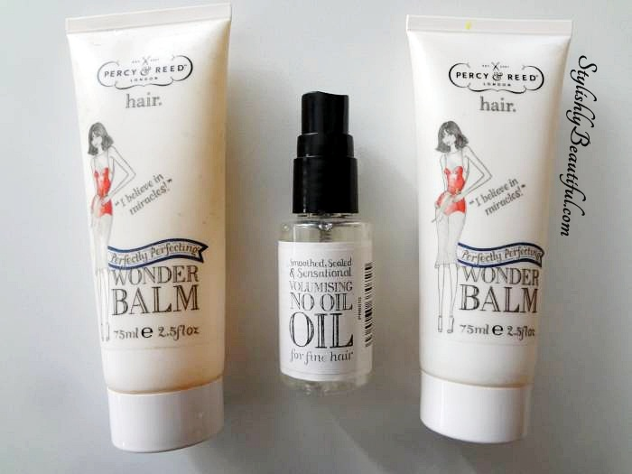 Percy & Reed Perfectly Perfecting Wonder Balm Review here
