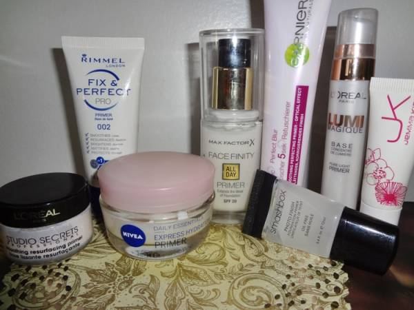 Eight Primers Review here
