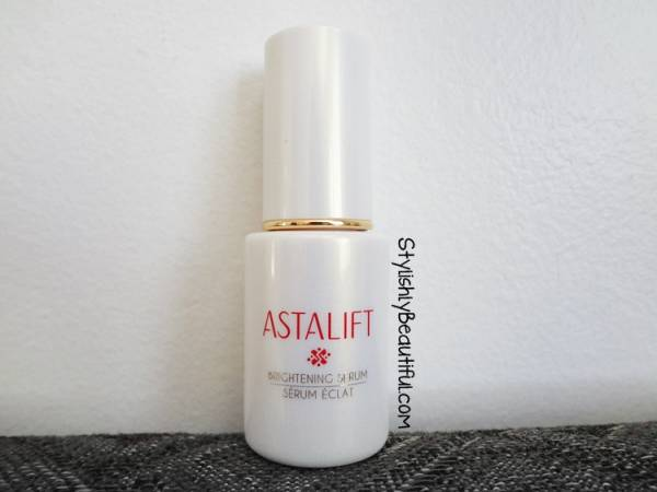 Astalift Review here