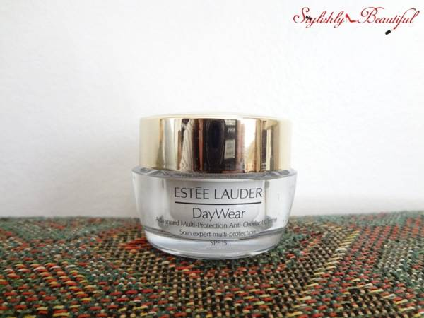 Estee Lauder Advanced Cream Review here