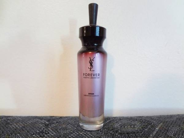 Yves Saint Laurent Forever Youth Liberator Review here