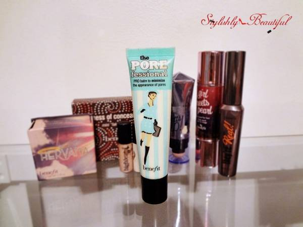 PoreFessional Primer Review here