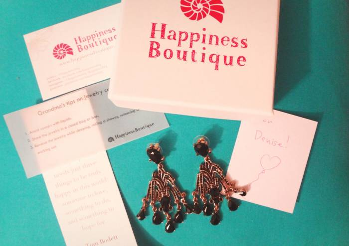 Happiness Boutique jewellery