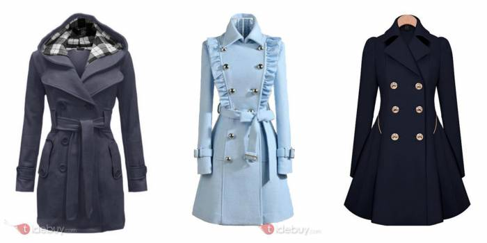 Splendid Plaid Hooded Slim Trench Coat, Pleated Decoration Slim Trench Coat Cool Selling Stylish Lapel Collar Slim Trench Coat