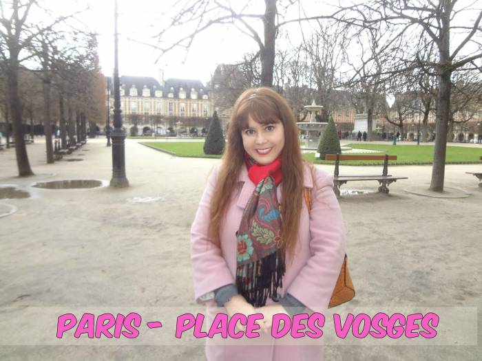 Revisiting Paris is always amazing!