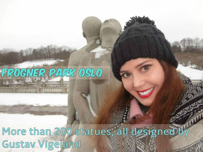 People know it as Vigeland Park, but the right name is Frogner Park and the Vigeland installation