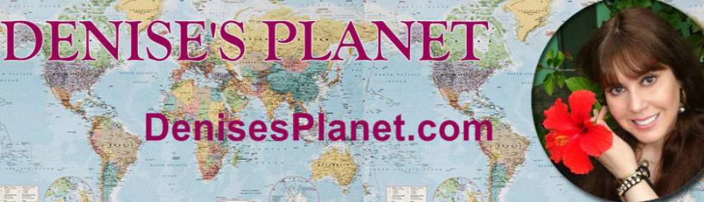 Denise's Planet
