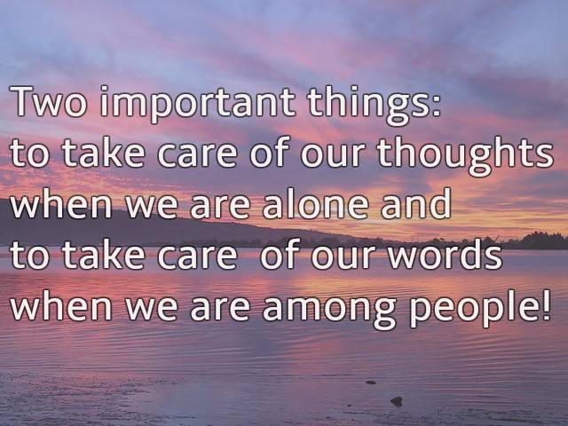 Take-care-of-thoughts-quote